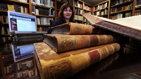 Greek classics go digital