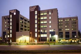 University Hospital has patients in mind