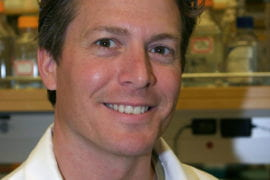 UCI behind world's first embryonic stem cell study in humans