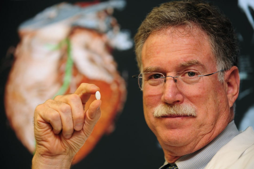 Dr. Morton Kern
