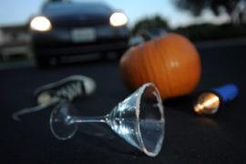 Halloween's mean streets