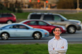 Gridlock puts brakes on job growth