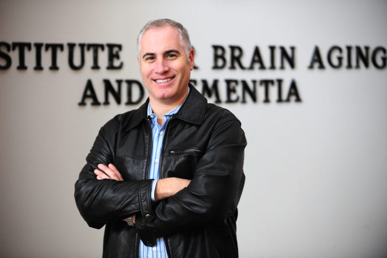 Institute for Brain Aging and Dementia gets new chief
