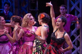 UCI presents 'West Side Story'