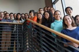 UCI gets $1.25 million NASA grant to create research opportunities for Cal State L.A. minority students
