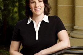 Stanford University sociologist and study co-author Aliya Saperstein
