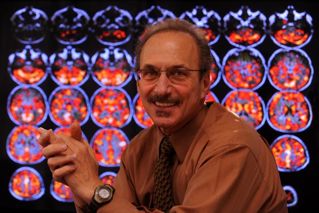 Study leader Dr. Steven Potkin