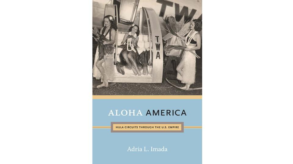 Adria Imada's book