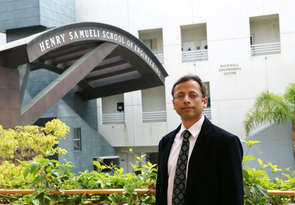 Syed Ali Jafar
