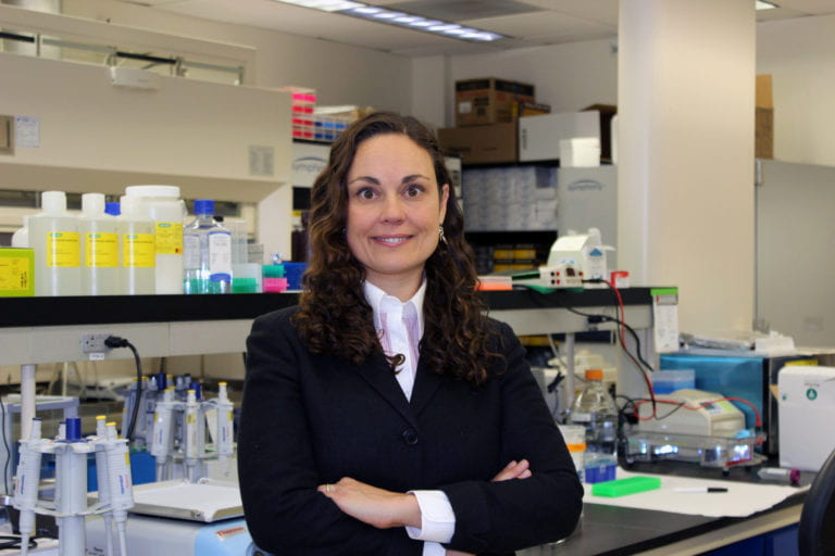 UCI neurobiologist Christie Fowler wins prestigious Avenir Award for research on nicotine addiction