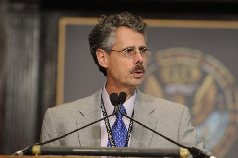 Dr. Howard Federoff named UCI vice chancellor for health affairs and dean of medicine
