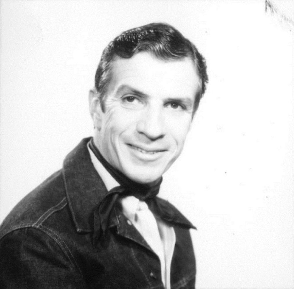 Inaugural dean of UCI arts school dies at 93