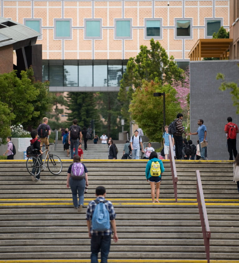 UCI ranked ninth among public universities nationwide by U.S. News & World Report