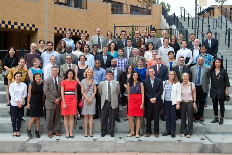 UCI welcomes 82 new faculty members
