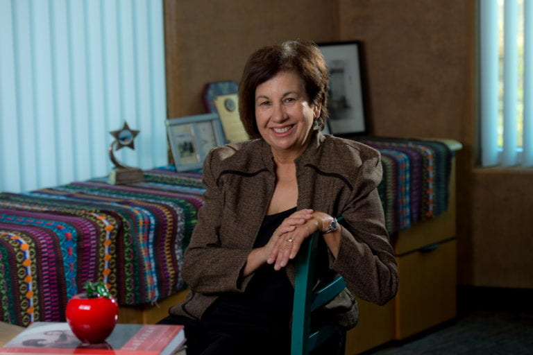 Vicki Ruiz to receive National Humanities Medal from President Obama