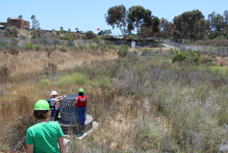 UCI-led group suggests ways to better manage urban stormwater runoff