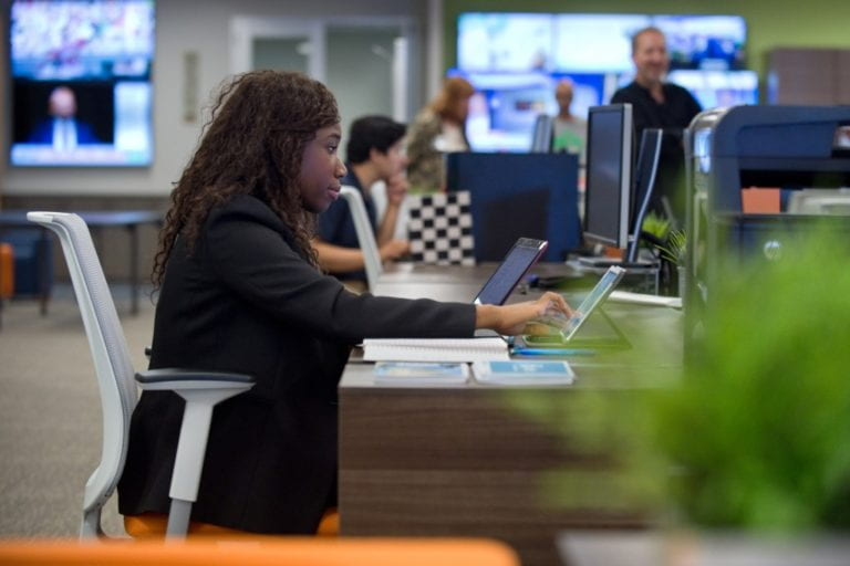 Applied Innovation's The Cove provides entrepreneurial ecosystem under one roof