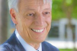 Engineering professor elected to lead international computing society