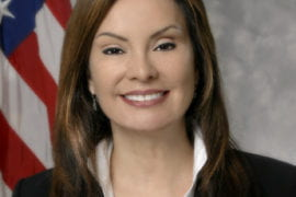 US Treasurer Rosie Rios to discuss currency redesign at UCI event