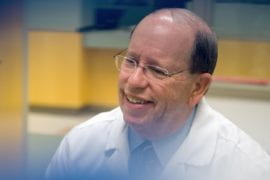 UCI part of US effort to find Alzheimer's biomarkers in people with Down syndrome