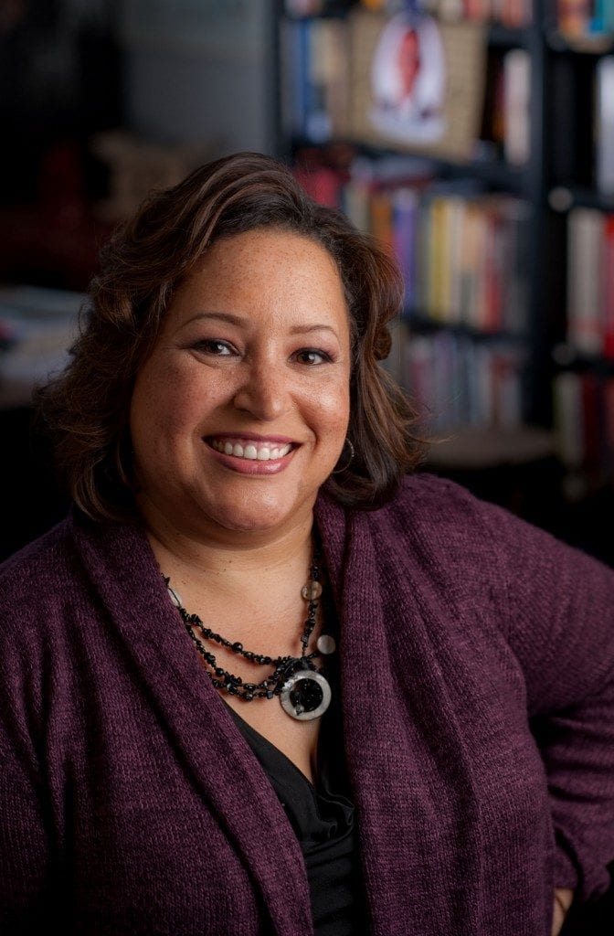 New book offers insight into world of enslaved women in early America