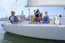 UCI to run boating programs at Marina Park