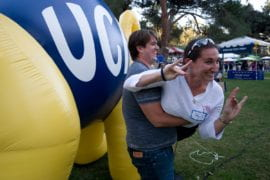UCI homecoming set to break prior attendance records