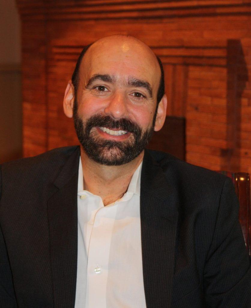Sociologist Richard Arum named dean of UCI's School of Education