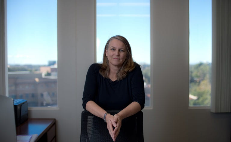 Closing academia's gender gap