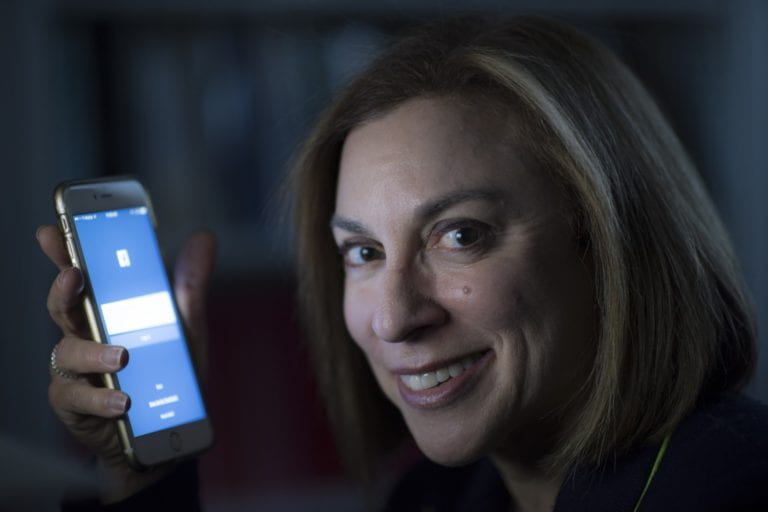 UCI researchers link compulsive Facebook checking to lack of sleep