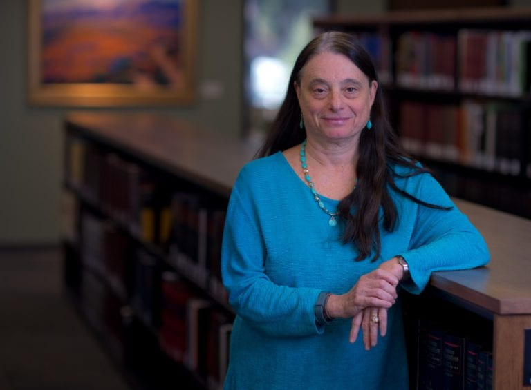 UCI law professor to be awarded honorary doctorate from Belgian university