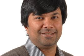 UCI astrophysicist Asantha Cooray to head NASA group designing future space telescope