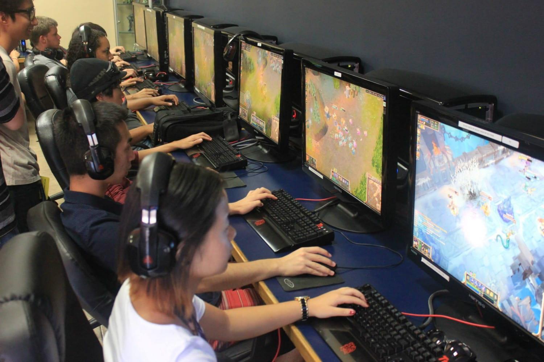 Image Result For Gaming Universitya