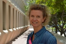 UCI historian wins Guggenheim Fellowship