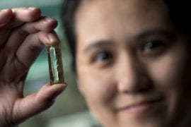 Better batteries through chemistry