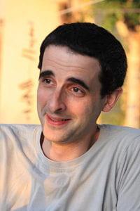 Alex Borucki