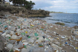 UCI chemists help find way to recycle plastic waste into fuel