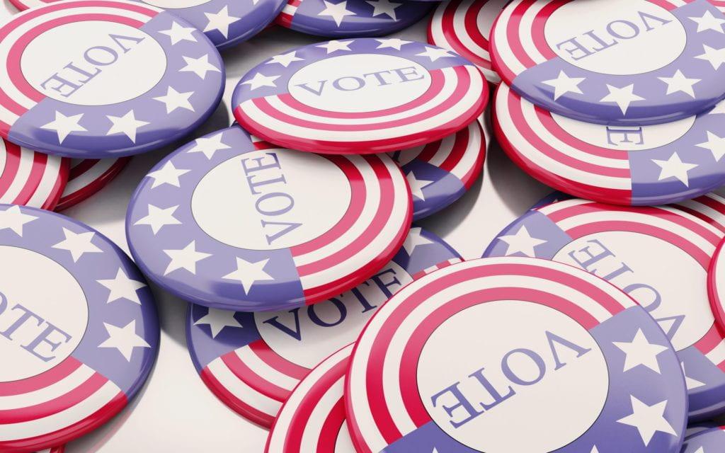 Will you cast a presidential ballot on Nov. 8?