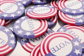 Will you cast a presidential ballot on Nov. 8?