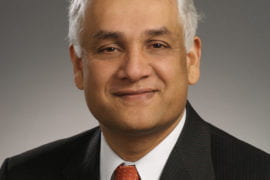 UCI appoints Pramod Khargonekar vice chancellor for research