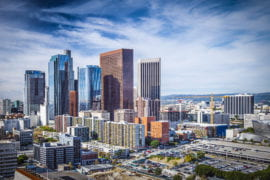 Trend of non-downtown job growth continues in Southland, UCI researchers find