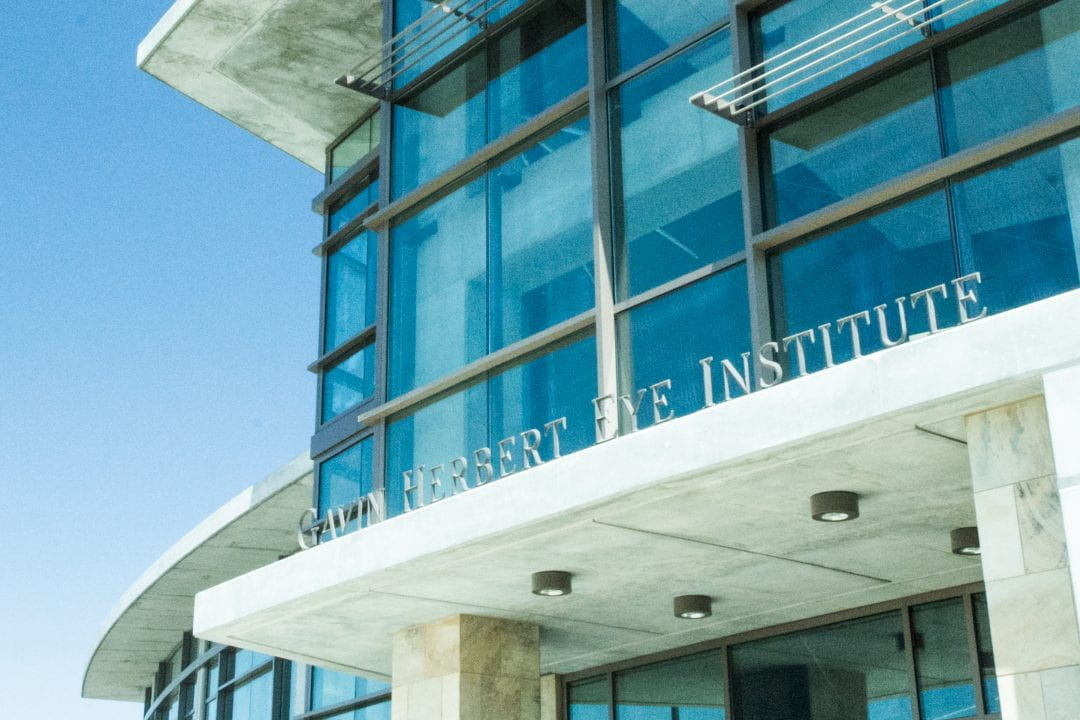 Gavin Herbert Eye Institute