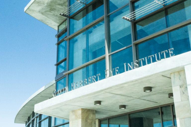 Josephine Herbert Gleis commits $5 million to Gavin Herbert Eye Institute for vision research