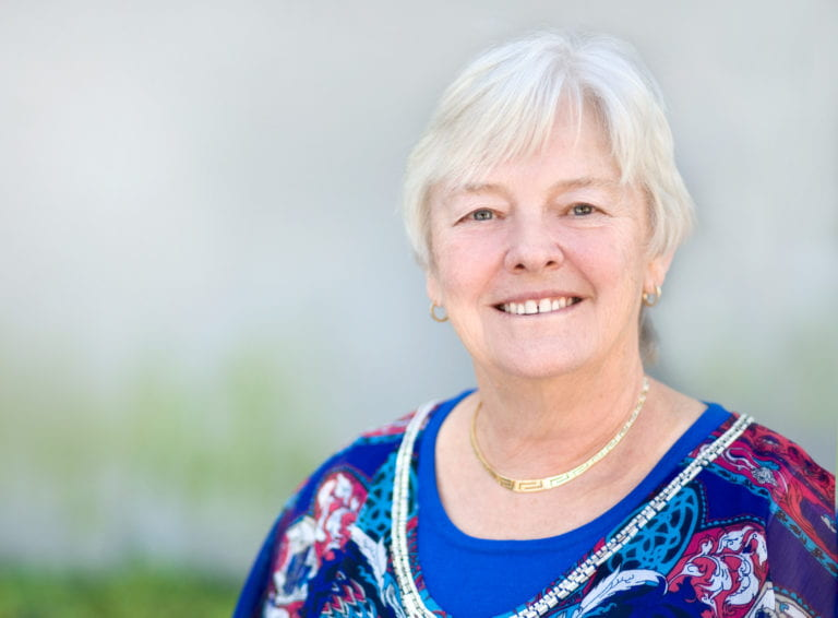 UCI professor to receive honorary doctorate from Finland's Jyvaskyla University