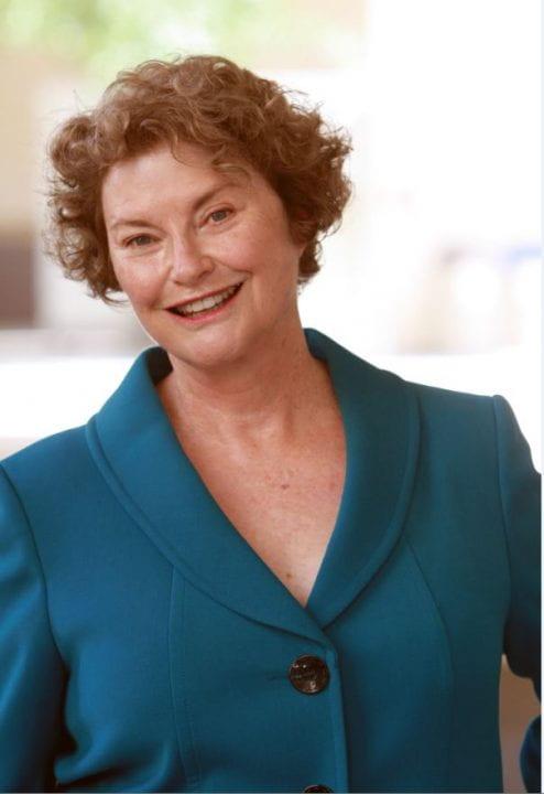 Judith Treas