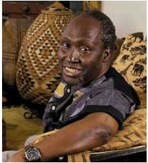 Ngugi wa Thiong'o awarded honorary degree from Yale