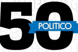 Political scientist is named a top 50 influencer