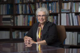UCI epidemiologist to co-lead statewide precision medicine effort