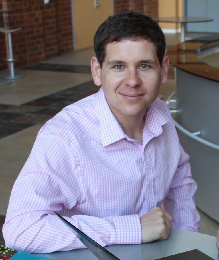 Gorodetsky Wins NIH Director's New Innovator Award
