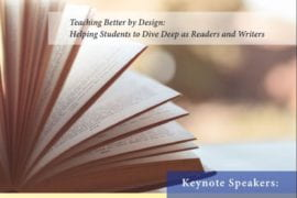 UCI to host Annual Literary Conference for Teachers